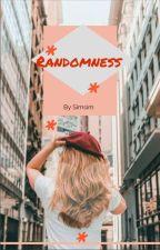 Randomness  by Simsimalda