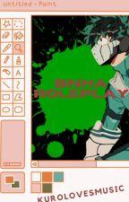 Bnha Rp by KuroLovesMusic