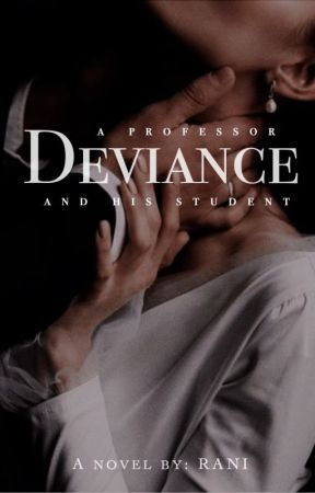Deviance | 18+ by eclipsc