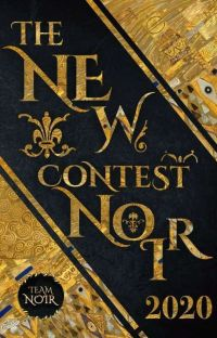 New Contest Noir 2020  cover