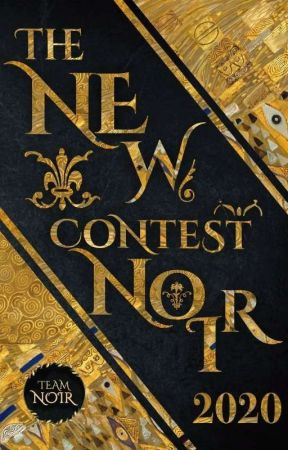 New Contest Noir 2020  by Team_noir