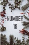 Number 19 cover