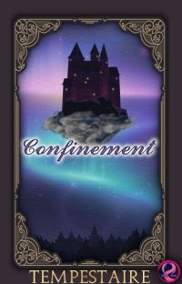 Confinement cover