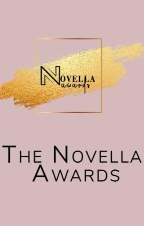 The Novella Awards 2020 CLOSED by TheNovellaAwards