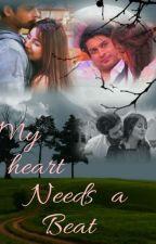 My heart needs a beat- Sidnaaz by JoyStansSidNaaz