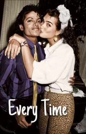 Every Time (Michael Jackson and Brooke Shields)  by diamondvixen