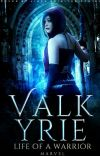 Valkyrie: Life of a Warrior cover