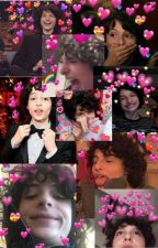 Finn Wolfhard Images and Preferences by RaWr_imaD1N0