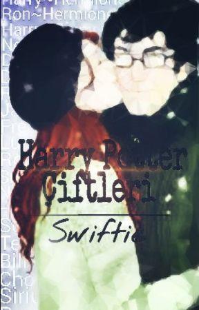 Harry Potter Çiftleri ♥ by Swiftic