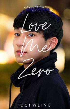 Love Me Zero by ssfwlive