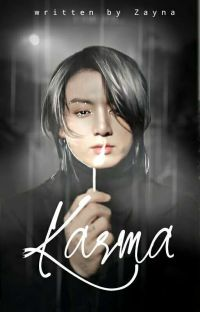 Karma || Jk ✔ cover
