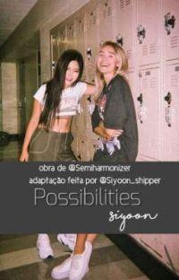 Possibilities | Versão Siyoon cover