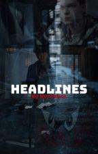 Headlines(Jerome Valeska) by noxhance