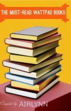 The Must-Read Wattpad Books by Airlynn