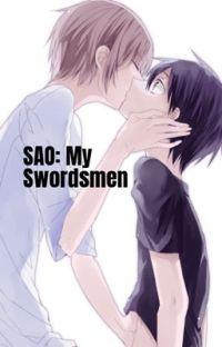 Sword Art Online: My SwordMen  cover