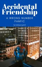 Accidental Friendship - Wrong Number Avengers Fanfic by babeycryptid