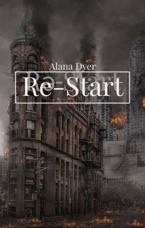 Re-Start  by Angel-Lunair