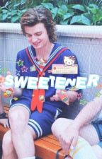 ✓   sweetener , steve harrington x reader by suchadingus