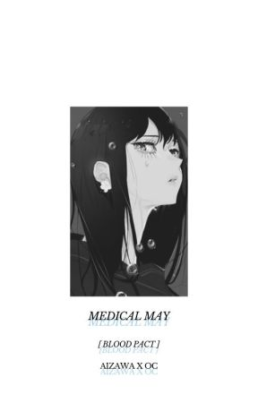 Medical May by laurhaus