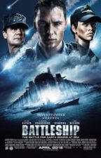 Azur Lane: the beast (male battleship x azur lane) by Codmplayer2514