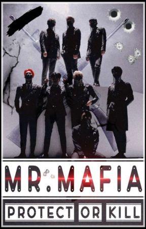 [OG] MR.MAFIA || ATEEZ AF by Nick_Ayraa-