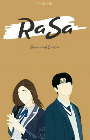 RaSa [On Going] by Leora13