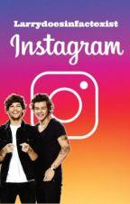 Instagram (Larry Stylinson) by larrydoesinfactexist