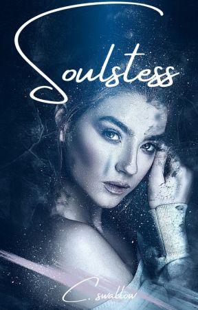 Soulstess by CSWx1995