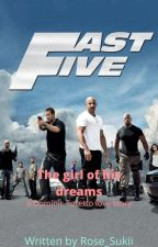 The girl of his dreams *a Dominic Toretto love story* by Rose_Suki