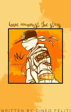 Love Amongst The Stars (Street Punks: M.C x reader) by Diniliciously