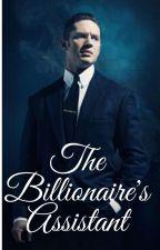 The Billionaire's Assistant by ElisaIsle1
