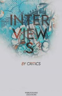 ~ INTERVIEWS ~ cover