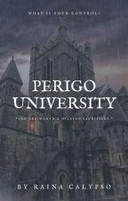 Perigo University by iamaxelrain