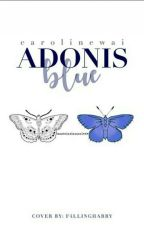 Adonis Blue (h.s au) by carolinewai