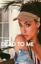 DEAD TO ME━scream mtv by Ociean