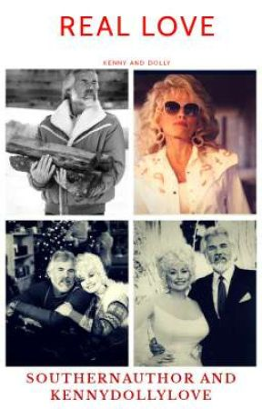 Real Love- A Kenny and Dolly Story by southernauthor