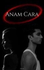 Anam Cara | Ian Kabra by -hellsqueen