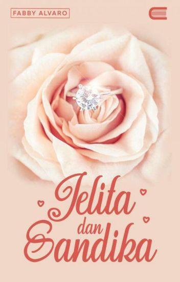 Jelita dan Sandika Tersedia Ebook - Fabby Alvaro - Wattpad