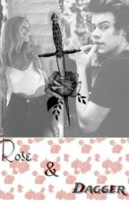 Rose & Dagger  // H.S by wonderlandoasis