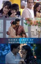 Kaira  ff-Games of destiny by Be17s06f014
