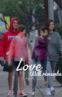 Love will remember•Jelena cover