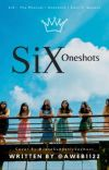 Six the musical one shots cover