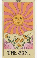 我要你的爱-𝙙𝙧𝙖𝙘𝙤 𝙡𝙪𝙘𝙞𝙪𝙨 𝙢𝙖𝙡𝙛𝙤𝙮 by summerfrenchfryflute