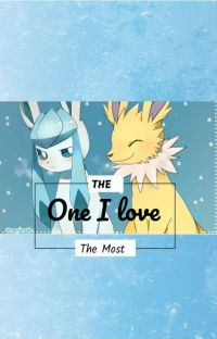 The One I Love The Most Jolteon X Glaceon cover