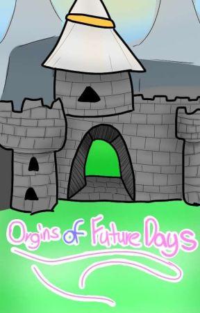 Orgins of Future days ~Relana's pov~ by Therandomchannle