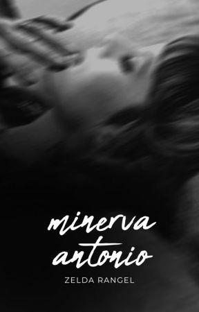 Minerva Antonio by seldaxo