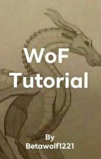 WoF Drawing Tutorials! by Beta_The_Lucario