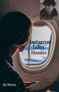 Instagram-Jaden Hossler cover