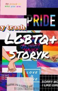 Lgbtq+ storyk cover