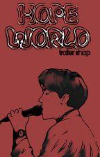 HOPE WORLD TRAILER SHOP by aisha0adnan